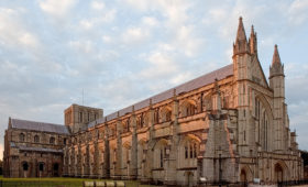 Winchester cathedral | Hampshire Advocacy Regional Group | Choices Advocacy