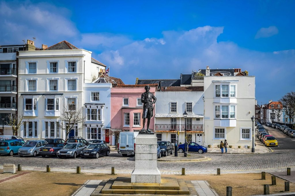 Portsmouth statue | Independent Advocacy Portsmouth | Choices Advocacy