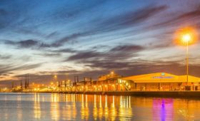 Southampton seafront at twilight | Southampton Charity | Choices Advocacy